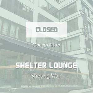 Shelter Lounge